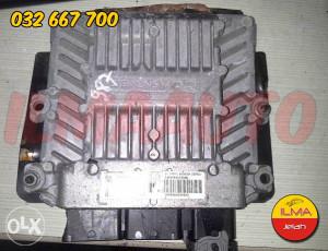 ELEKTRONIKA MOTORA 9663572880 C4 PICASO 2007 ILMA
