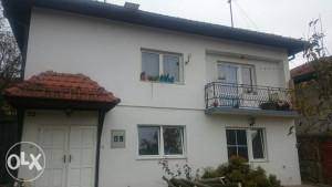 Kuća u Gračanici