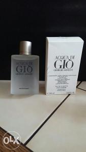 Parfem Armani Acqua di Gio orginal/original tester