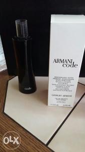 Parfem Armani Code orginal/original tester