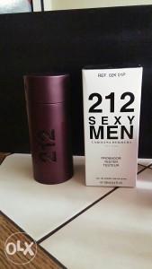 Parfem 212 Sexy Man orginal/original tester