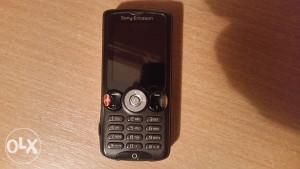 Sony ericsson W810