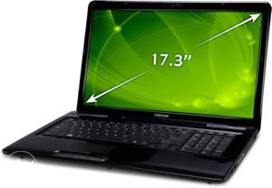 Toshiba i5-2,5GHz/4GB/320GB