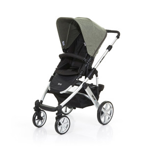 ABC Designe Salsa 4 Olivegreen djecija kolica bebe