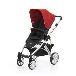 ABC Designe Salsa 4 Saffron djecija kolica bebe