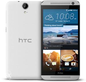 HTC E9 DUAL SIM