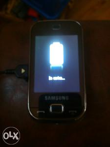Samsung GT- B5722
