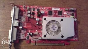 Graficka 512MB/128 bita PCI-EX