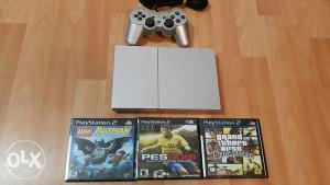 PS2 PLAYSTATION 2 062/325-468
