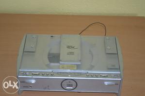 cd player elta