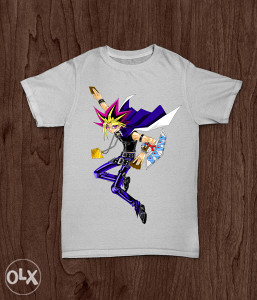 SuperMajice   CRTANI FILMOVI   Yu-Gi-Oh! majica