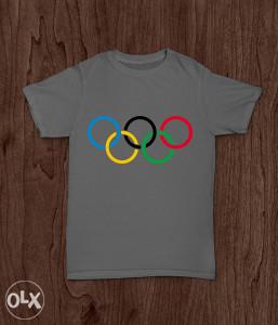 SuperMajice | SPORT | Olimpijske Igre majica