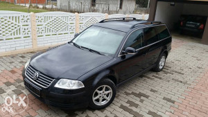 VW Passat 1.9 TDI 2005 godina