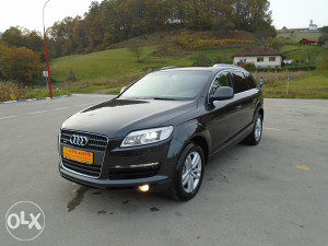 Audi Q7 3.0 TDI 155kw 2006 god.