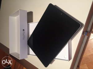 Apple Ipad Pro 128GB 9.7'' wireless cellurar