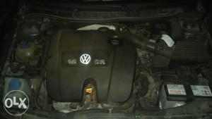 Vw motor 1.6 ben. 74 kw