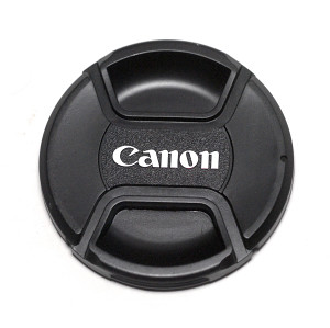 Poklopac za objektiv 72 mm Canon