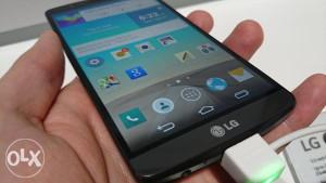 LG G3-3GB ram (ZAMJENA)