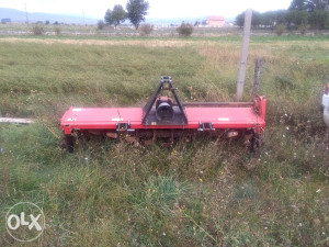 Freza traktor