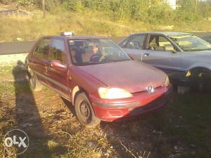 Peugeot / Pezo 106 1.1 1998  - Dijelovi