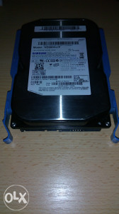 """HDD SATA 80GB 3.5"""" (Za desktop) Ispravan uredan!!!!"""