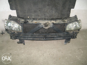 SEAT IBIZA/CORDOBA-prednji vezni lim