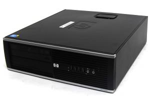 HP Compaq Intel i5 650 / 4 GB DDR3 / 500 GB HDD