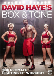 David Haye Box & Tone: The Ultimate Workout DVD