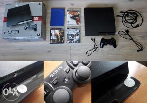 SONY Playstation 3 320gb full / moguca zamjena