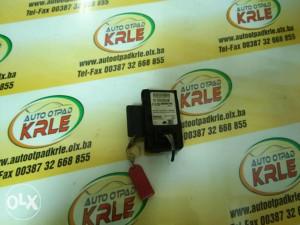 Kartica kljuca Renault Skenik S118539002B KRLE
