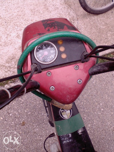 Motor Puch