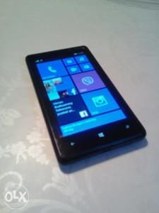 Nokia Lumia 820 + SD kartica 16 GB