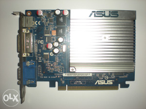 "Grafička kartica ""ASUS Nvidia Geforce 6200LE"""