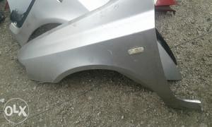 Desni blatobran fiat stilo auto otpad cako
