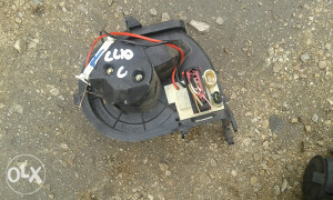 Motoric grijanja renault clio auto otpad cako