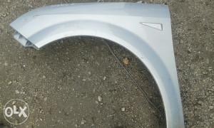 Lijevi blatobran renault scenik 2006 auto otpad cako