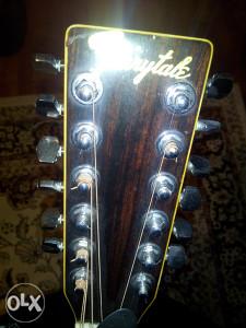 Gitara akustična  FAIRYTALE...dvanesterac.
