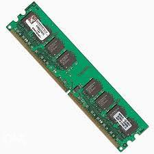 DDR2 RAM 2GB ZA RACUNAR