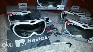 Brile naocale za skijanje nevica -novo