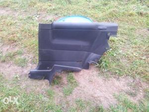 Zadnji lijevi desni tapacirung vrata Golf 3