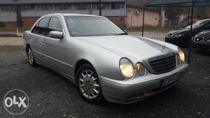Mercedes e 270 ( e270 ) 125kw, 2000 god.