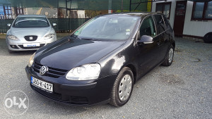 Volkswagen Golf 5 1.9 tdi 77kw, 2004 god.