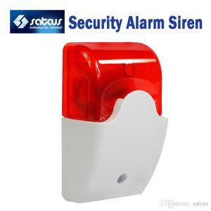 Sirena za sve vrste alarmni sistema