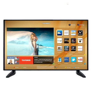 TELEFUNKEN SMART TV T32TX287