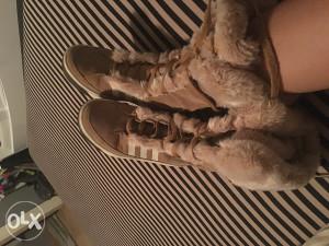 Adidas čizme
