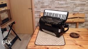 Harmonika Guerrini120 basova