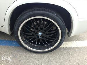 "BMW Felge 22"" zoll 5x120"