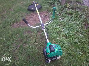 trimer garden line