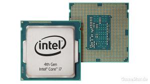 Intel Core i7 4770 LGA 1155