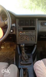 Audi 80, 1.9e 83 kw
